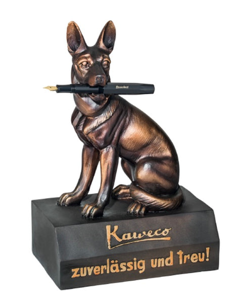 Kaweco German Shepherd