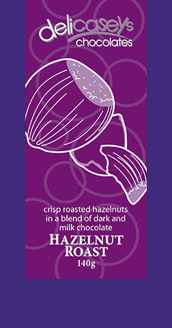 Hazelnut Roast
