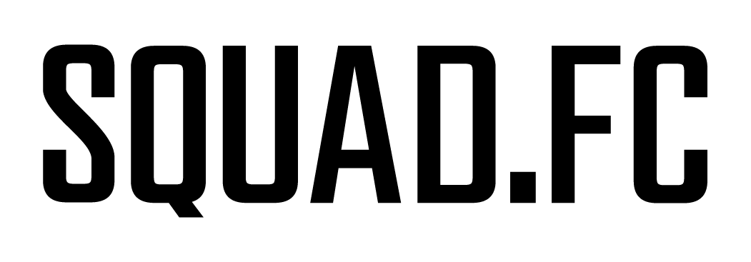 Squad Football Clothing