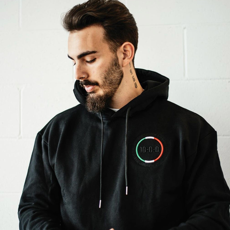 Limited Edition Italy Hoodie