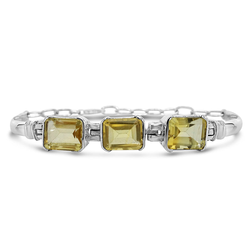 """Pure Joy"" Citrine Bracelet"