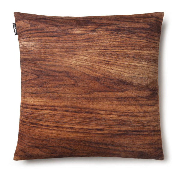 SNURK USA - WALTER WALNUT PILLOW COVER