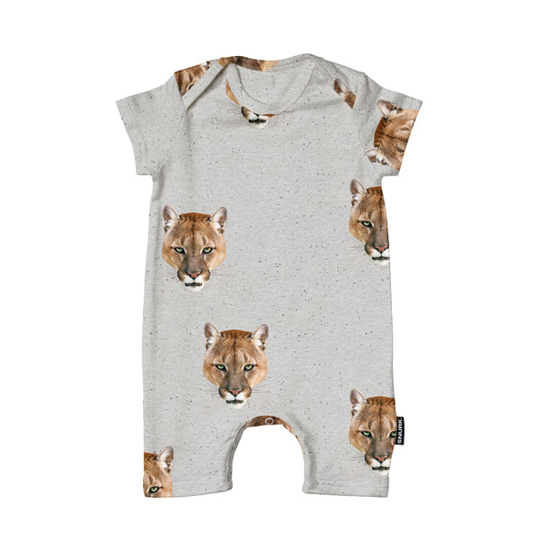 Puma Playsuit Babies