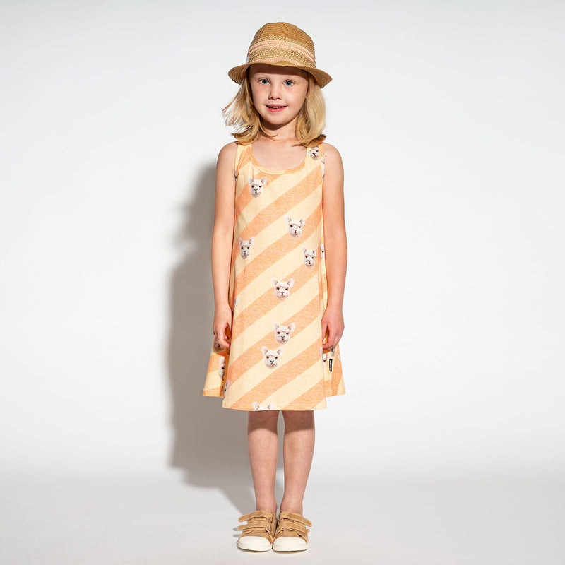 Alpacas Furreal Tank Dress