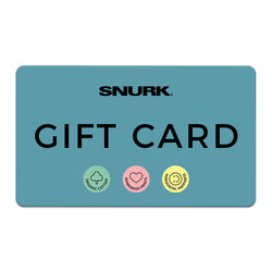 SNURK Gift Cards