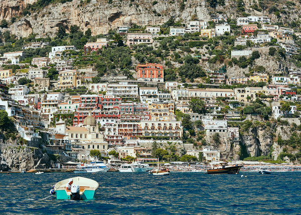 Positano By Boat 9, Josh Welch Photography