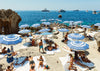 La Fontelina Beach Club, Capri 2, Josh Welch Photography