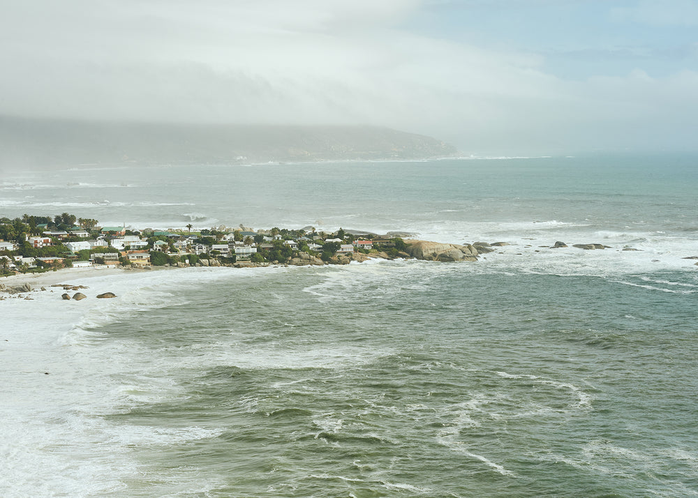 Coast of Cape Town 3