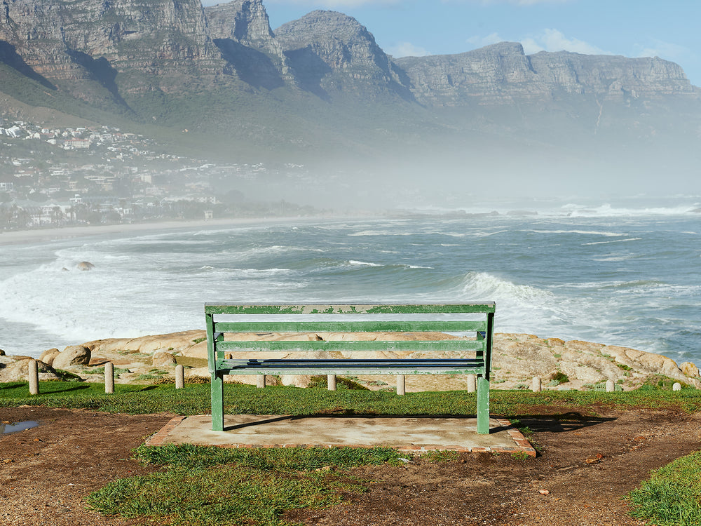 Coast of Cape Town 4