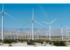 Windmills of Palm Springs, Josh Welch Photography