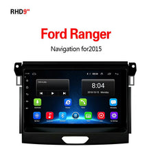 Load image into Gallery viewer, GPS Navigation for Car FORD RANGER2015