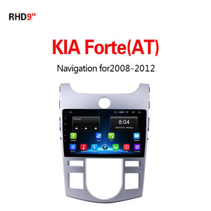 GPS Navigation for Car KIA Forte(AT)2008-2012
