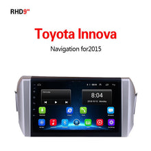 Load image into Gallery viewer, GPS Navigation for Car Toyota Innova2015