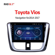 Load image into Gallery viewer, GPS Navigation for Car Toyota Vios2014-2017