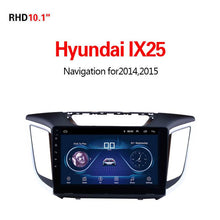 Load image into Gallery viewer, GPS Navigation for Car Hyundai IX252014-2015