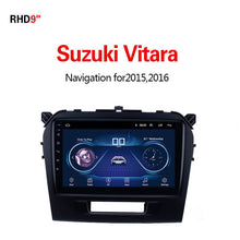 Load image into Gallery viewer, GPS Navigation for Car Suzuki VITARA2015-2016