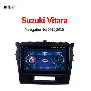 GPS Navigation for Car Suzuki VITARA2015-2016