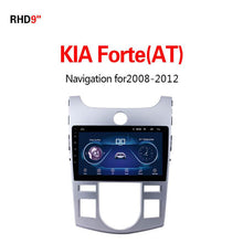 Load image into Gallery viewer, GPS Navigation for Car KIA Forte(AT)2008-2012