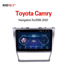 Load image into Gallery viewer, GPS Navigation for Car Toyota Camry2006-2010