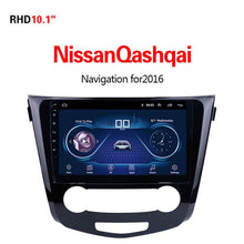 Load image into Gallery viewer, GPS Navigation for Car NissanQashqai2016