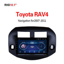 Load image into Gallery viewer, GPS Navigation for Car Toyota RAV42007-2011