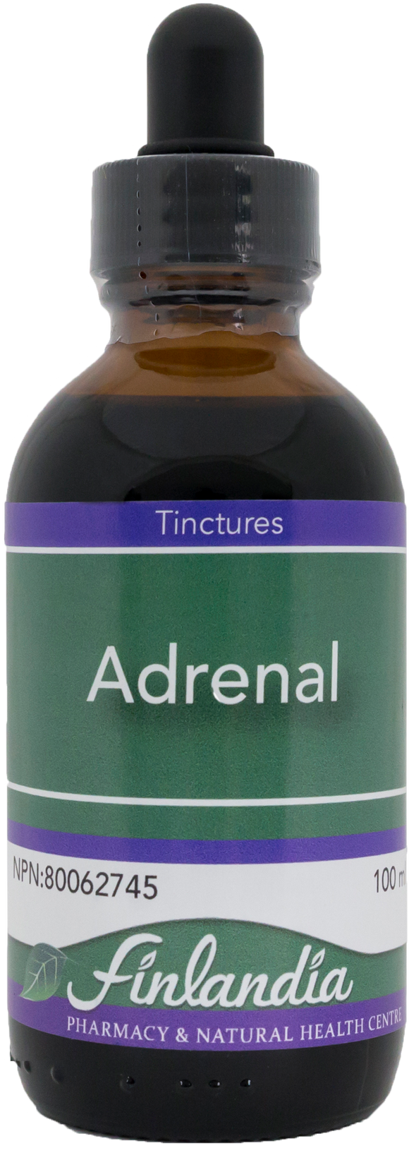 Adrenal Tincture