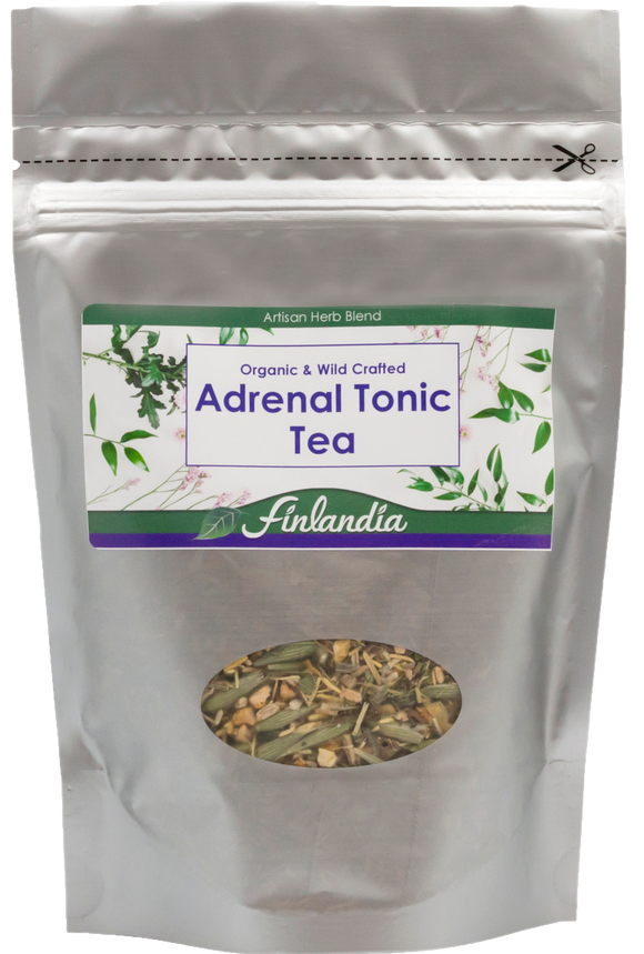 Adrenal Tonic Tea
