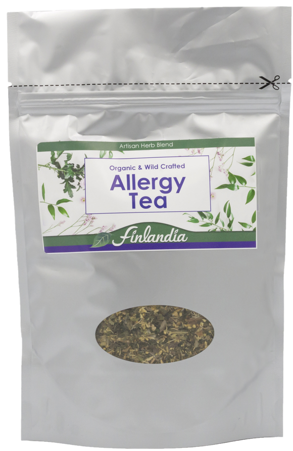 Allergy Tea