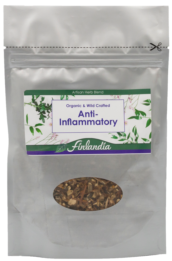 Anti-Inflammatory Tea