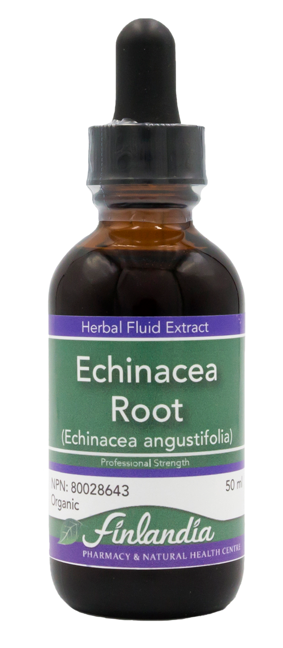 Echinacea Root Extract Tincture