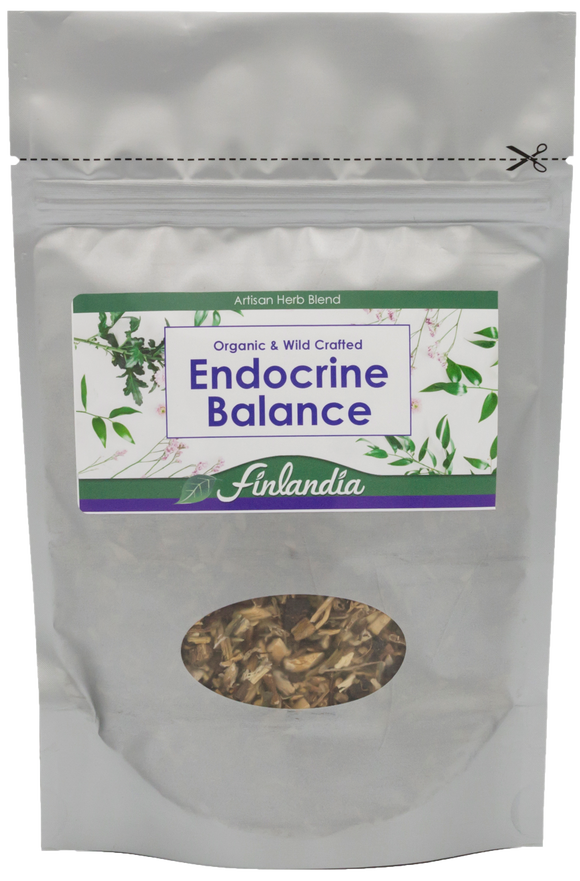 Endocrine Balancer Tea