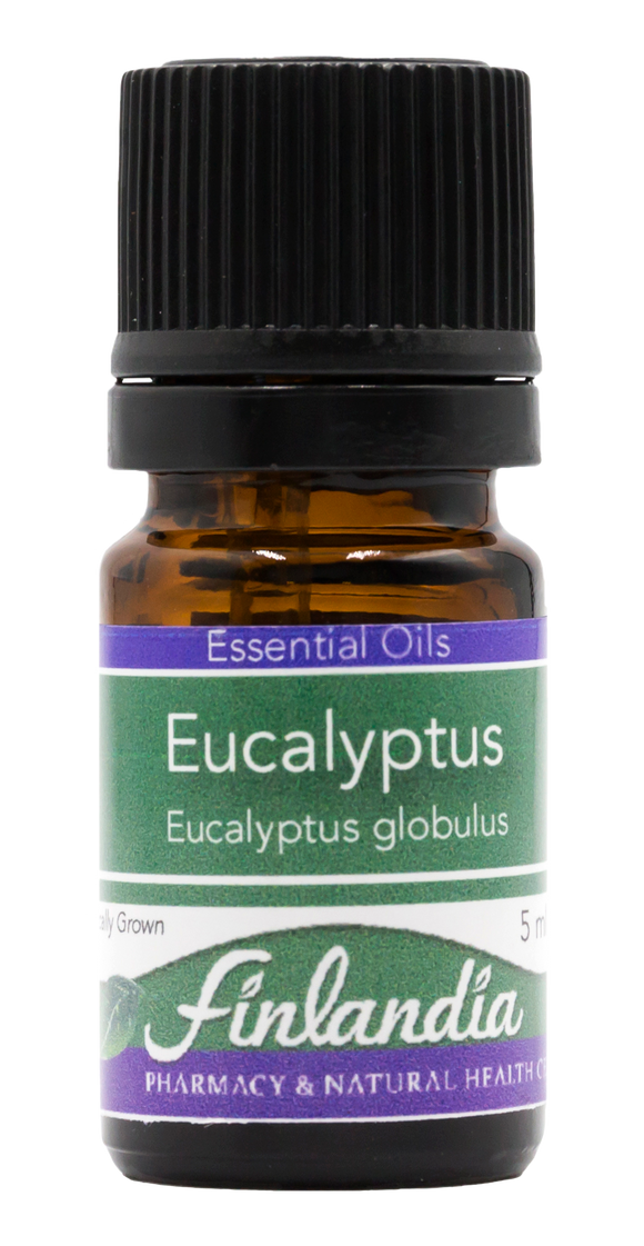 Finlandia Eucalyptus Essential Oil 5ml
