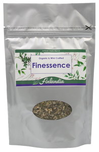 Finessence Tea