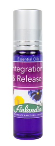 Integration and release essential oil roll-on