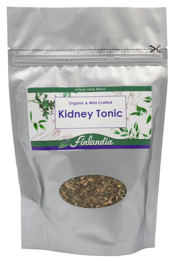 Kidney Tonic Tea