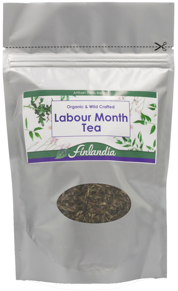 Labour Month Tea