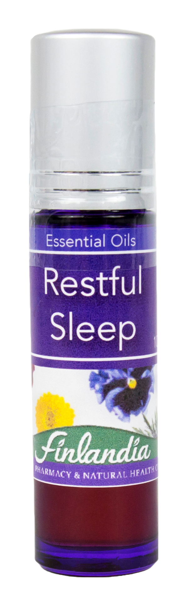 Restful Sleep Roll-On Essential Oil 10ml