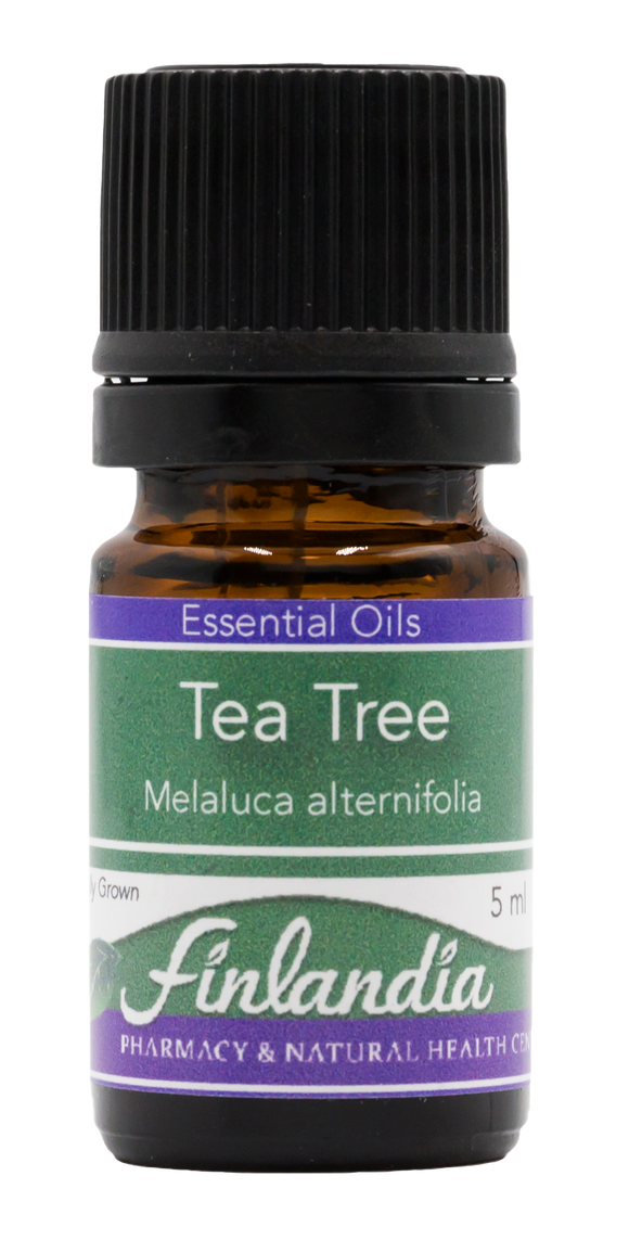 Finlandia Tea Tree 5ml