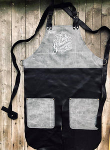 Dutch design apron