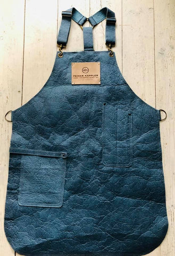 Apron made of PINATEX (no logo badge)