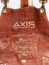 Load image into Gallery viewer, Bartender Apron (casestudy: AXIS Hilton Hotel Schiphol)