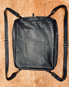 PL Transformer XL bagpack large