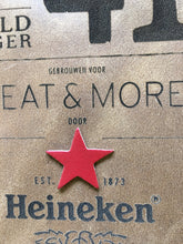 Load image into Gallery viewer, Heineken Apron (case study)