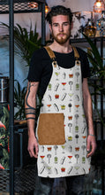 Load image into Gallery viewer, Apron jungle with Cocktail Gear