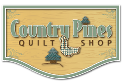 Country Pines Quilt Shop