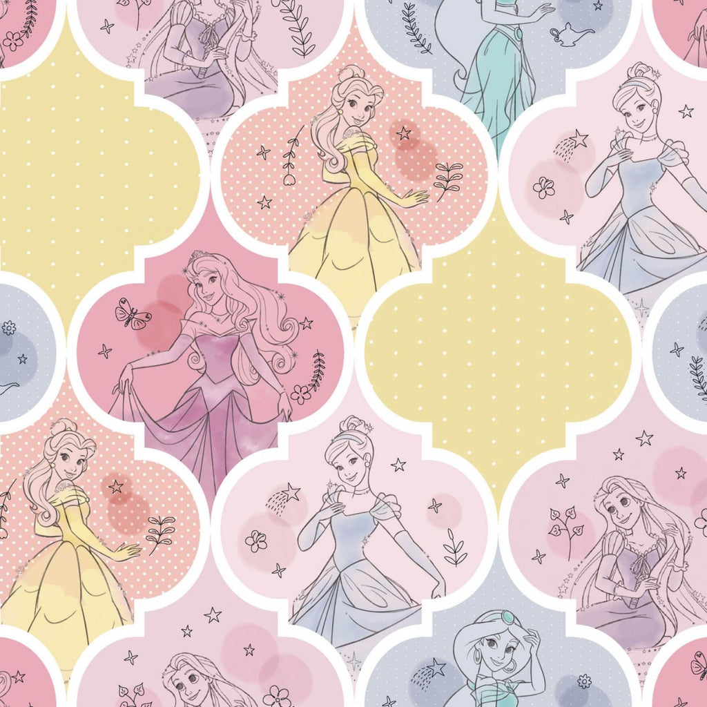 Pretty Princess Patch