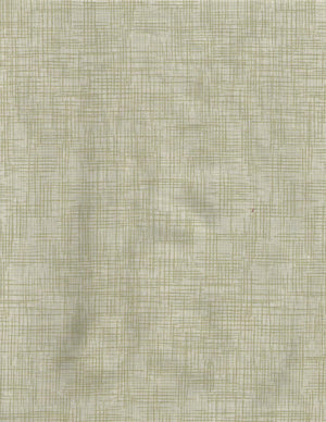 "Barns Quilt Kit, 65.5"" x 77.5"", Silver Sage Background, Backing not included."