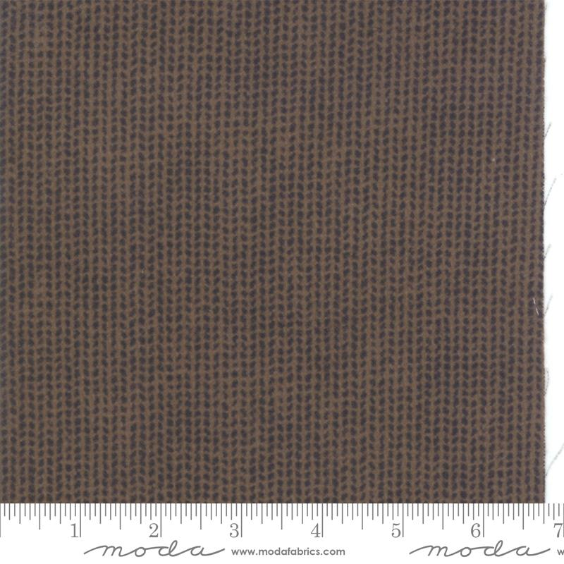Farmhouse Flannels II - Mocha