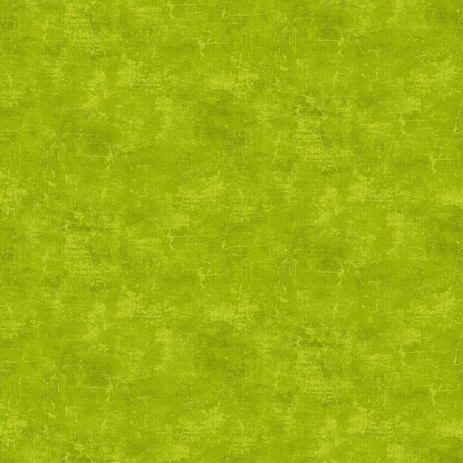 Canvas - Chartreuse