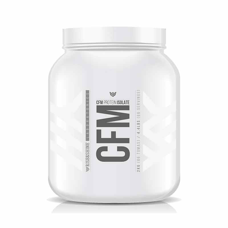 Proteína CFM Isolate